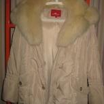Куртка/пуховик (Showimage) р-р S, Новосибирск