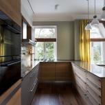 Дизайнерские эксклюзивные, экологически чистые кухни!, Новосибирск