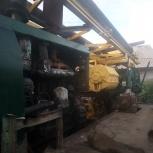 Камаз 4310 пбу Буровая установка, Новосибирск