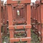 Продам кондуктор для монтажа колонн, Новосибирск