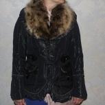 куртка осенняя, Новосибирск