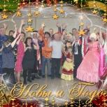 Ведущая (тамада) на свадьбу, юбилей, выпускной, Новосибирск