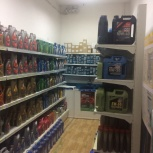 Распродажа автомасел и автохимии  в связи с закрытием магазина, Новосибирск