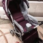 Продам детскую инвалидную коляску, Новосибирск