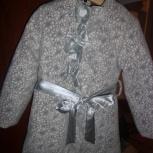 Продам детское пальто, Новосибирск