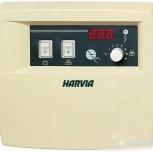 Продаю пульт управления Harvia C150, Новосибирск