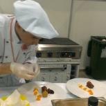 Шеф повар для вашего мероприятия-кейтеринг!, Новосибирск