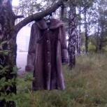 Продам женскую длинную шубу, новую, Новосибирск