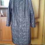 Пальто женское осеннее, Новосибирск