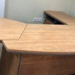 Шикарный стол руководителя, Новосибирск