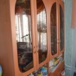 Продам два шкафа б/у, Новосибирск