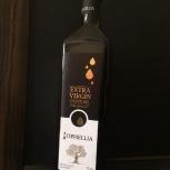 Оливковое масло OPHELLIA EXTRA  VIRGIN, Новосибирск