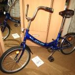 Подростковый велосипед, Новосибирск