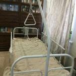 Продам кровать для лежачих больных, Новосибирск