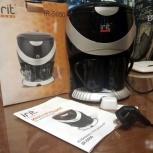 Кофеварка электрическая Irit IR-5050, Новосибирск