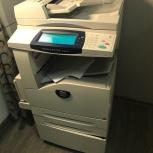 Продам срочно МФУ Xerox WorkCenter 5222, Новосибирск