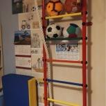 Спортивный комплекс для детей от 3 лет, Новосибирск