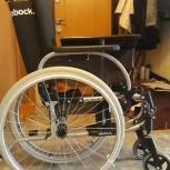 Продам инвалидную коляску Ottobock!, Новосибирск