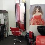 Продам зеркало парикмахерское, Новосибирск