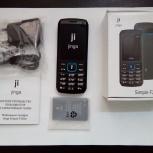 Новый телефон Jinga F200n, Новосибирск