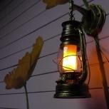 Бра светильники в ретро стиле лофт., Новосибирск