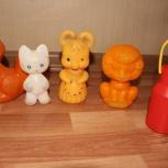 Игрушки из СССР, Новосибирск