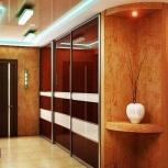 Встроенные шкафы-купе!, Новосибирск