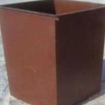 Продам контейнер для мусора, Новосибирск