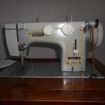 швейная машинка, Новосибирск