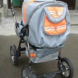 Продам детскую коляску Adamex Yaris-3, Новосибирск