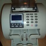 Счётчик-сортировщик банкнот SBM (Shinwoo) SB-1100, Новосибирск