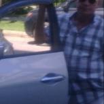 Персональный водитель, Новосибирск