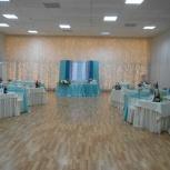 банкетный зал, конференц-зал, Новосибирск