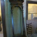 Продам резную раму с зеркалом, Новосибирск