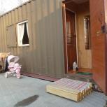 Бытовка, вагончик, контейнер, дачный домик., Новосибирск