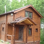 """Строительство домов, коттеджей """"под ключ"""", Новосибирск"""
