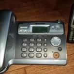 Продам Радиотелефон Panasonic KX-TCD540, Новосибирск