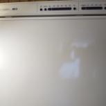 Продам двухкамерный холодильник Bosch, Новосибирск