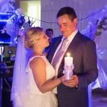 Свадебный видеограф, видеооператор на свадьбу, видеосъемка свадеб, Новосибирск