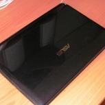 Ноутбук asus A42F б/у, Новосибирск