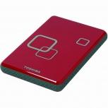Toshiba Canvio 500 GB Переносной жесткий диск, Новосибирск