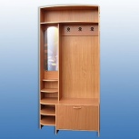 Шкаф для прихожей, Новосибирск