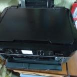 Продам МФУ Цветной принтер Epson Stylus Photo TX650, Новосибирск