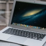 Apple MacBook Air 13 Mid 2013 SSD 256 GB, Новосибирск