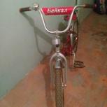 Продам подростковый велосипед, Новосибирск