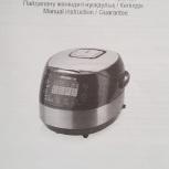 Мультиварка Polaris новая, Новосибирск