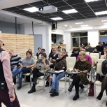 Курс: Обучение интернет-маркетингу в Новосибирске, Новосибирск