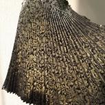 Гофрировка, плиссеровка ткани, Новосибирск