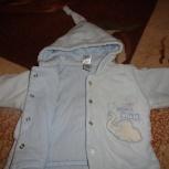 Для мальчика утепленная курточка, Новосибирск