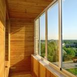 Окна,лоджии,балконы., Новосибирск